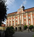 Bad Windsheim - Rathaus.JPG