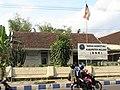 Badan Narkotika Kabupaten Malang, Kepanjen - drug agency - panoramio.jpg