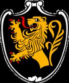 Das Wappen von Bad Tölz