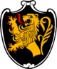 Coat of arms of Bad Tölz