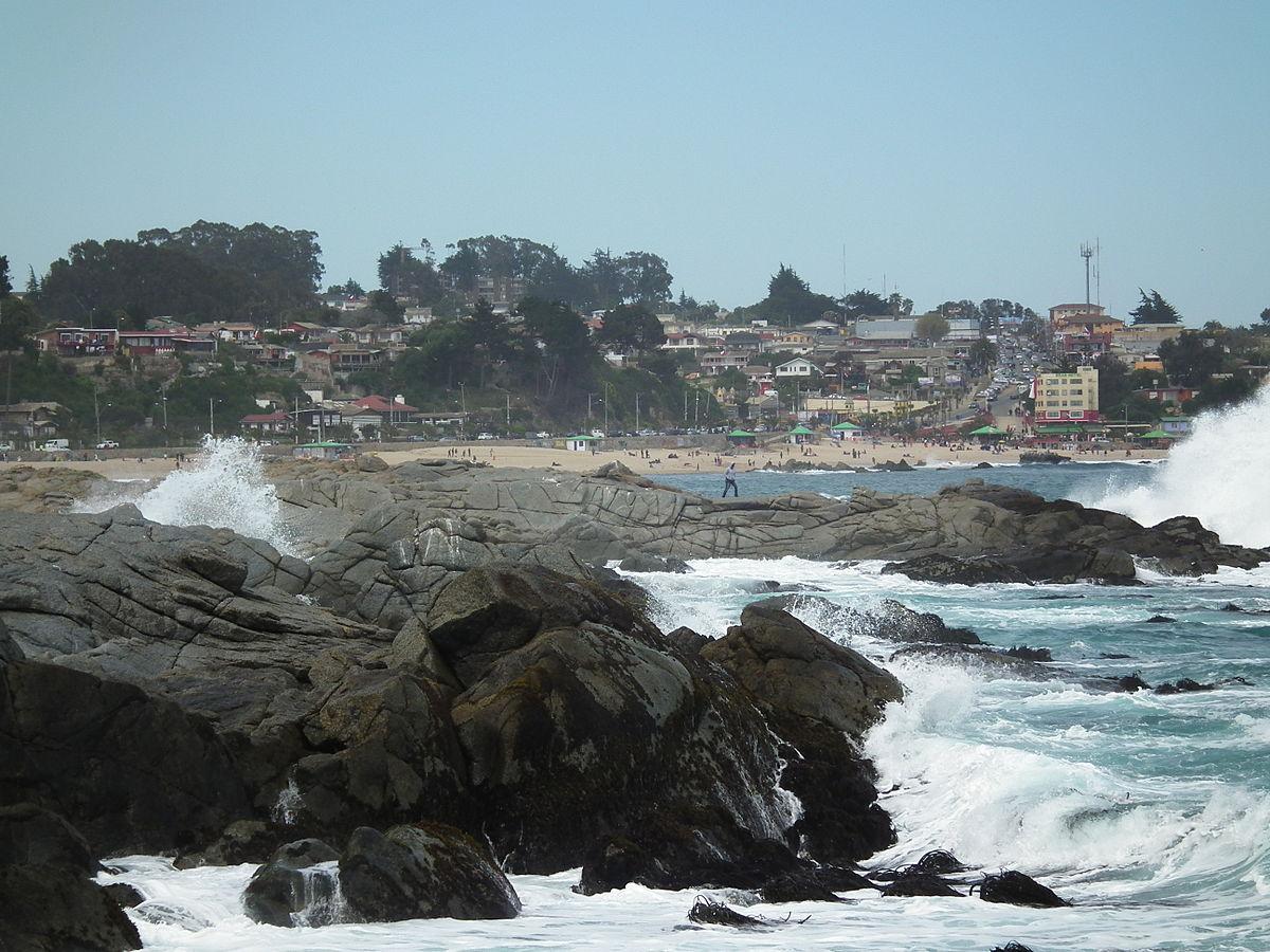 Playa 3 en el agua - 5 1