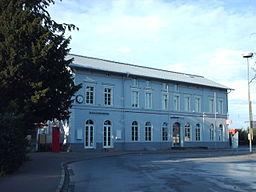 Bahnhof Werl