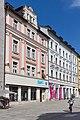 Bahnhofstraße 6 and 4, Passau.jpg