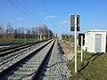 Bahnstrecke München–Regensburg bei Freising.jpg