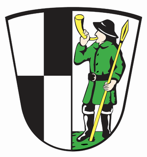 Baiersdorf - Image: Baiersdorf wappen