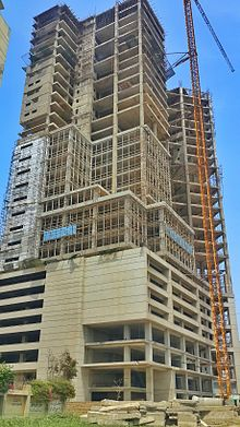 List Of Tallest Buildings In Pakistan Wikipedia