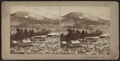 Bald Mountain from the coal kilns, Adirondacks, from Robert N. Dennis collection of stereoscopic views.png