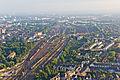 Ballonfahrt über Köln - Blick Richtung Vingst und Höhenberg, Rangierbahnhof Köln-Kalk Nord-RS-4168.jpg