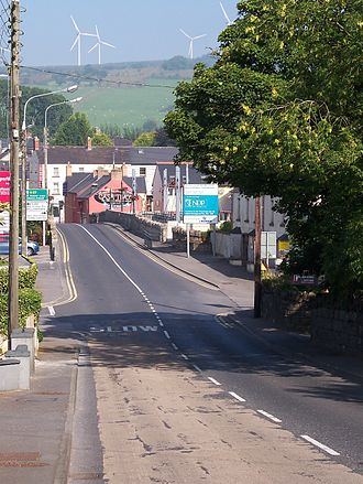 Ballyconnell - Ballyconnell
