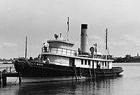 Baltimore (tugboat), Baltimore, Maryland.jpg