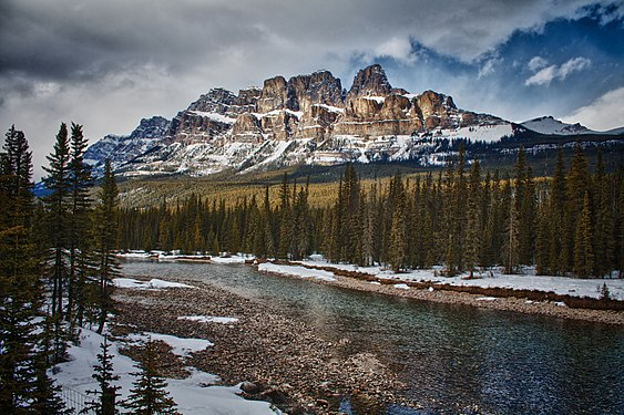 Banff Castle Mountain.jpg