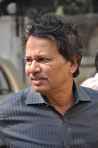 Rajyotsava Awards (2003) - Baraguru Ramachandrappa