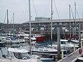 Barbican marina - geograph.org.uk - 1317261.jpg