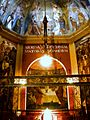 Barcelona - Iglesia de Betlem 13.JPG