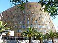 Barcelona - Parque de Investigación Biomédica de Barcelona (PRBB), Campus Universitari Mar (UPF) 2.jpg
