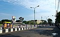 Barisal City Bandh Road.jpg