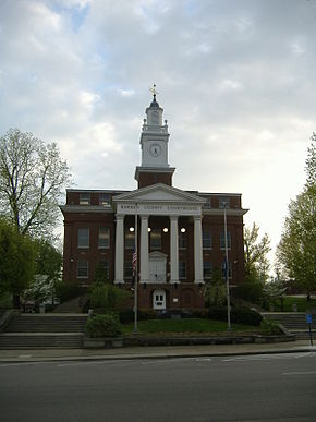 Barren County Kentucky courthouse closeup.jpg