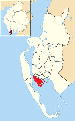 Barrow Island, Barrow location map.jpg
