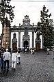 Basílica de Nuestra Señora del Pino, Teror 01(js).jpg
