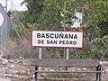 Bascuñana cartel entrada.jpg