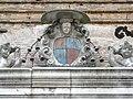 Basilica di Santa Maria delle Grazie, dettaglio portale (Este).jpg