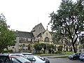 Basilique Sainte-Trinité de Cherbourg, Lower Normandy, France - panoramio.jpg