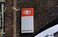 Battersea Park railway station MMB 27.jpg