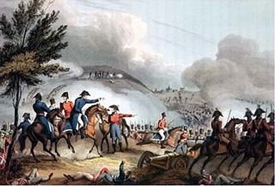 Battle of Salamanca