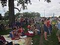 Bayou St John 4th of July 2013 Coolers Blankets Hoops Fez.JPG