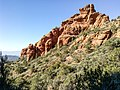 Bear Mountain, Sedona, Arizona - panoramio (44).jpg