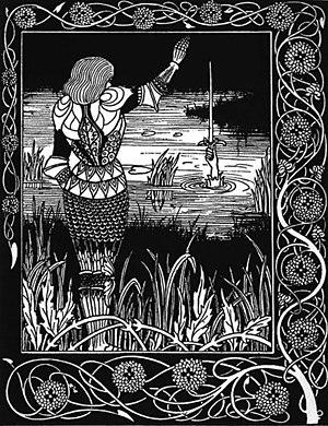 Malory, Thomas, Sir (ca. 1408-1471)