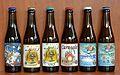 Beers of Brasserie Caracole.jpg