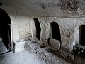Beit She'arim - Cave of the Crypts from inside (17).jpg
