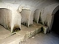 Beit She'arim - Cave of the Crypts from inside (4).jpg