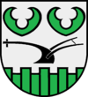 Coat of arms of Belau