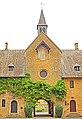 Belgium-5511 - Saint Bernard Chapel (13270141675).jpg