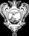 Belgorod coat of arms 1730.png