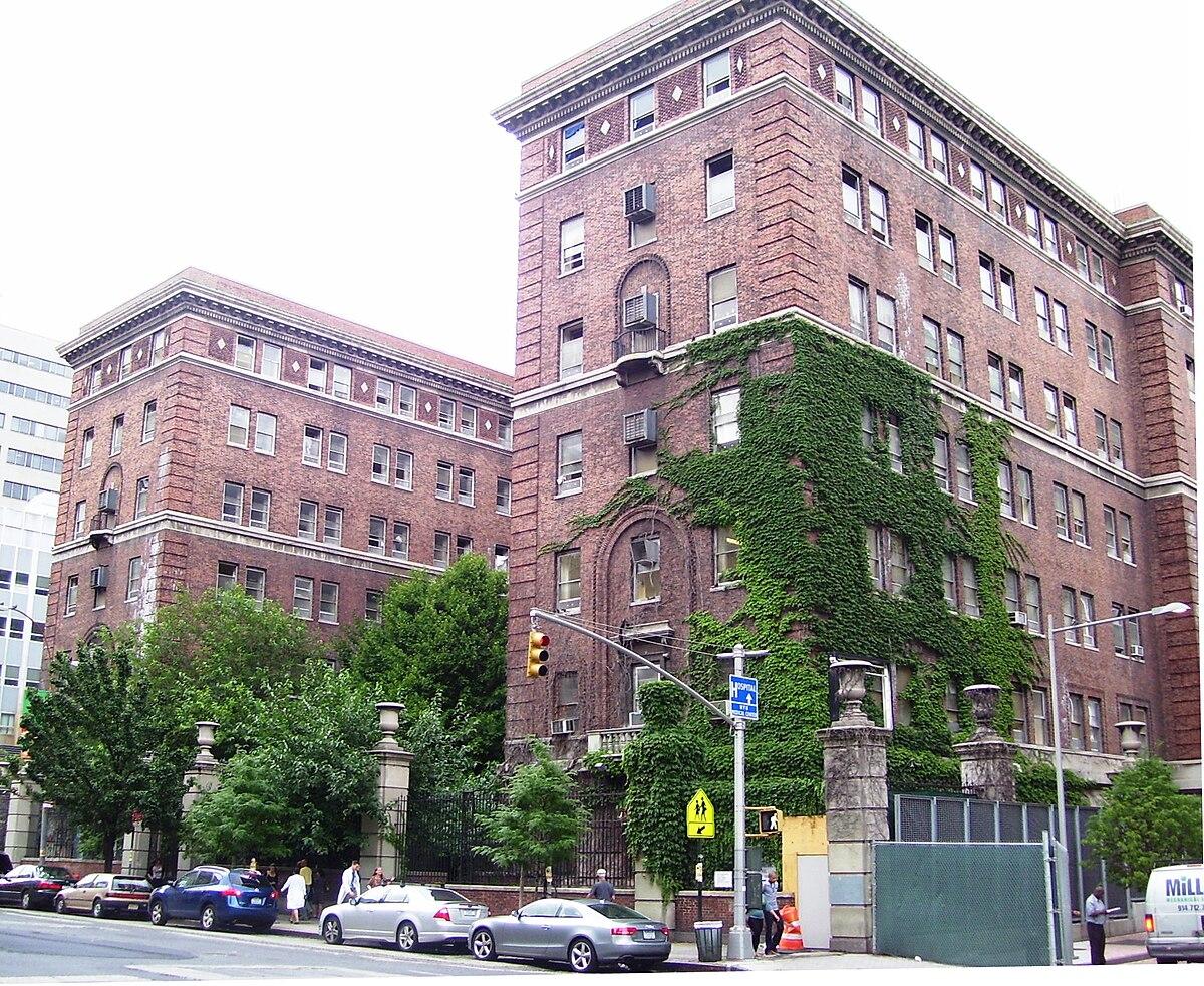 Nyc Mental Hospital Tours