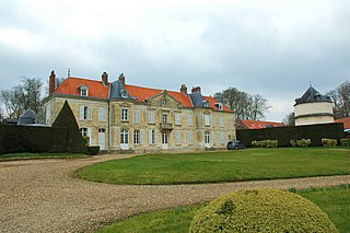 Belloy-sur-Somme Commune in Hauts-de-France, France