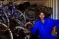 Ben's Bikes, Namibia (10677004674).jpg