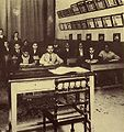 Benghazi Synagogue Classroom before WWII.jpg