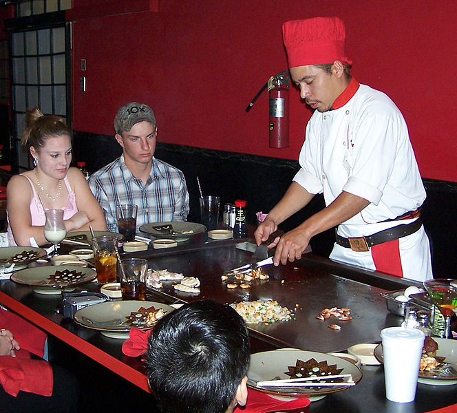 Benihana Japanese Restaurant Lindon Facebook Offers