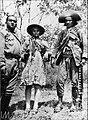 Benjamin Abrahão com Maria Bonita e Lampião.jpg