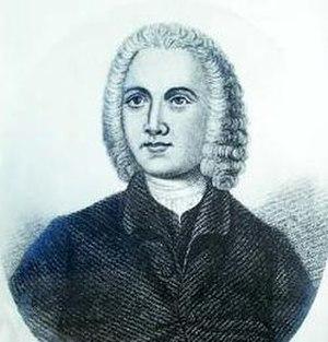 Benjamin Ingham - Benjamin Ingham