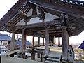 Beomjongnu, Buseoksa, Yeongju (영주 부석사 범종루) - panoramio (4).jpg