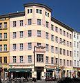 Berlin, Kreuzberg, Oranienstrasse 12, Mietshaus.jpg