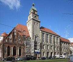 Handelshochschule