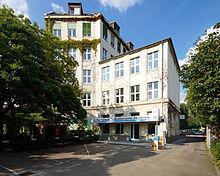 Hochschule Berlin