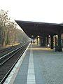 Berlin - S-Bahnhof Mexikoplatz (13057989924).jpg