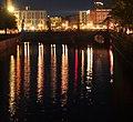 Berlin - Schlossbrücke from north at night (cropped).jpg